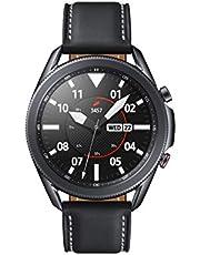 Samsung Electronics Galaxy Watch 3 Titanium