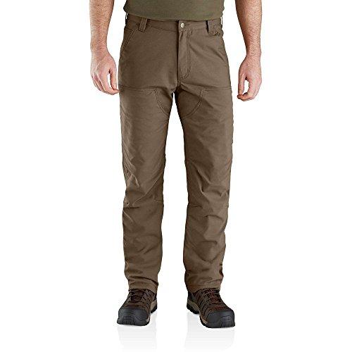 Carhartt Men's Rugged Flex Upland Field Pant, Canyon Brown, 36W X 32L