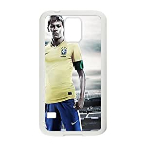 Neymar Phone Case for Samsung Galaxy S5 by lolosakes