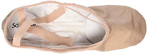 So Danca Damen Bae11 Tanzschuhe-Ballett Pink