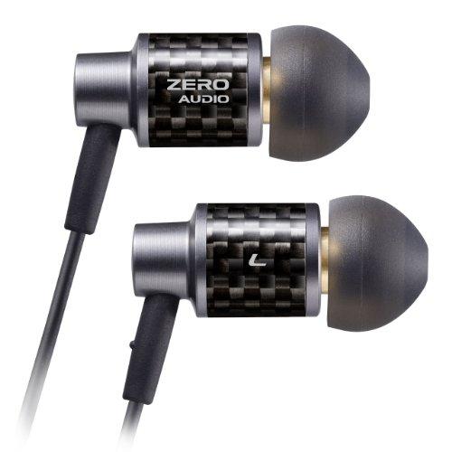 Zero Audio Carbo Doppio ZH-BX700-CD