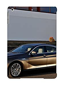 Awesome Design Bmw 6 Series Hard Case Cover For Ipad Air(gift For Lovers)