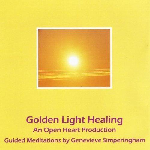 Gloden Light Healing