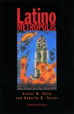Download Latino Metropolis: 1st (First) Edition pdf epub