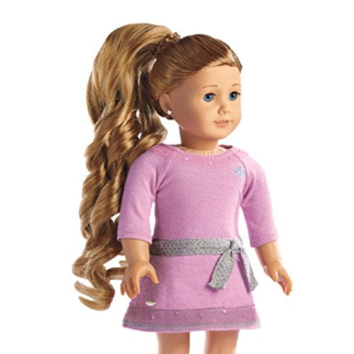 american-girl-my-ag-curly-ponytail-caramel-for-18-dolls-doll-not-included