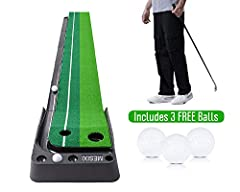 door/Outdoor Golf Putting Green