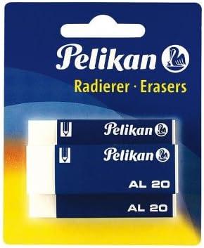 Pelikan Radiergummi Radierer AL 20