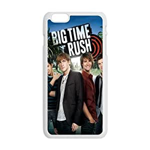 """Slim Stylish Protective Laser Print Hot Band Big Time Rush Cool James Maslow and Kendall Schmidt Cover Case for iPhone 6 Plus Case 5.5""""-5"""