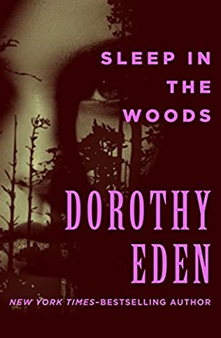book cover of Sleep in the Woods