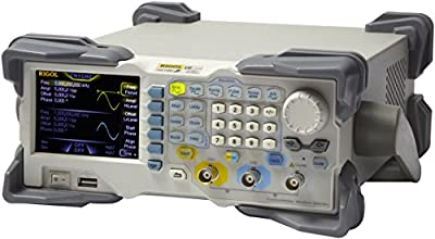 Rigol DG1062Z Function Generators - Channels: 2, Frequency Maximum: 60 Mhz