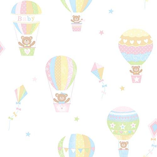 (Essener Wallpaper Wallpaper-Tiny Tots/G45133)