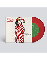 """Cozy Little Christmas [Translucent Red 7"""" Single] [Amazon Excl"""