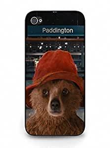 diy phone caseFresh Paddington Protector Back Case Cover for ipod touch 5diy phone case
