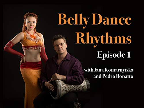 - Belly Dance Rhythms 1