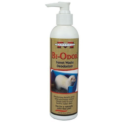 (Bi - Odor Waste Deodorizer - 186 by Marshall Pet Products)