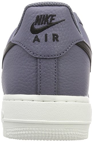 Air Gris Black Summit White 006 NIKE 1 Force Baskets '07 Carbon Homme Light dxqaFYw