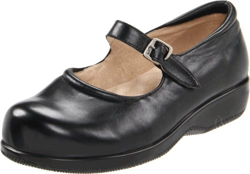 - SoftWalk Women's Jupiter, Black, Double-Wide