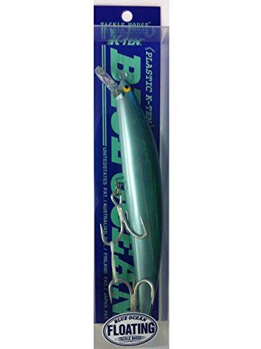 タックルハウス(TACKLE HOUSE) ルアー K-TEN BLUE OCEAN BKF-175 No.102の商品画像