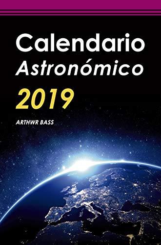 Calendario Astronómico 2019