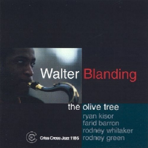 The Olive Tree by Walter Blanding (2006-01-01)