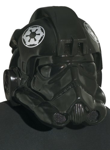 Tie Fighter Collectors Helmet (Tie Fighter Helmet Costume)
