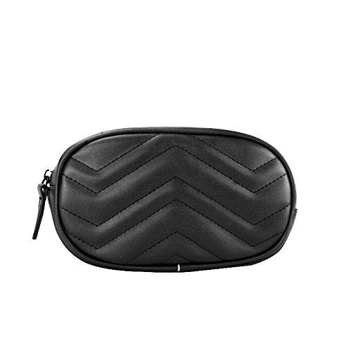 Tasche Bag Blankblack Che Mini Velluto 2018 Zhxuanxuan Donne In Modello Cellulare Metallo Onda Stesso Lo Stella Paragrafo Portafogli Decorazione Include FCdCanTqAw