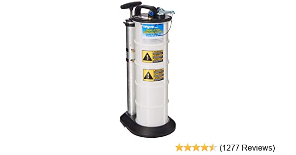 Mityvac MV7201 Manually Operated Fluid Evacuator /& Dispenser