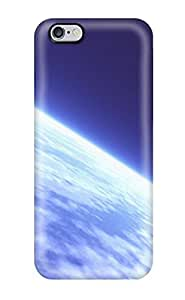 Hard Plastic Iphone 6 Plus Case Back Cover,hot Space S Case At Perfect Diy