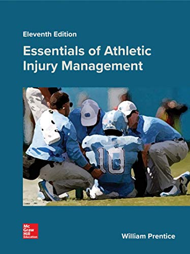 Looseleaf for Essentials of Athletic Injury Management