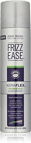 John Frieda Frizz Ease Hairspray Kera Flex 13 Ounce Aerosol