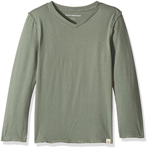 4 Organic Cotton T-Shirts - 1
