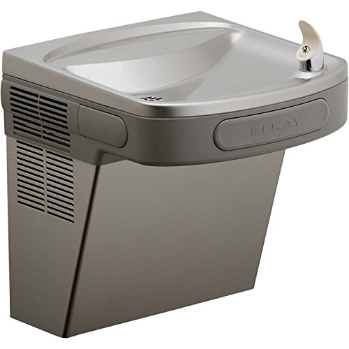 (Elkay Wall Mount Drinking Fountain)
