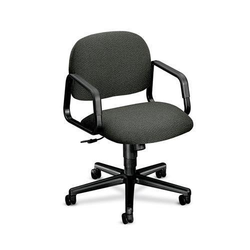 HON4002AB12T - HON Solutions Seating 4002 Mid-Back Chair ()