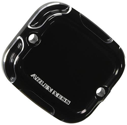 Arlen Ness 03-409 Black Master Cylinder Cover
