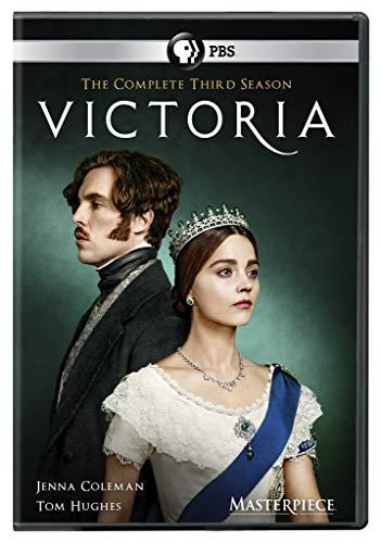 Masterpiece: Victoria, Season 3 DVD ()
