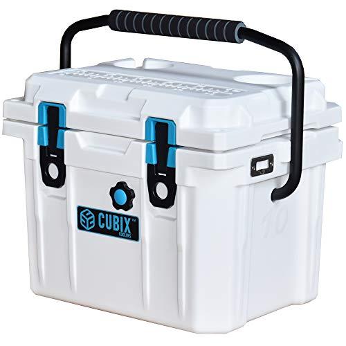 Reyleo Cooler 21 Quart 20l Rotomolded Cooler 30 Can