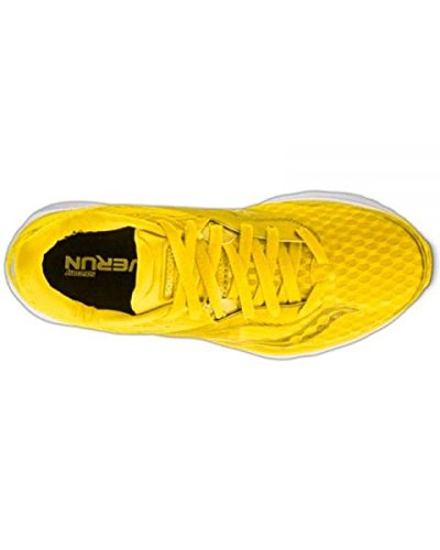 MUJER Run FLUOR RUNPOPS Long KINVARA 7 S103362 Lemon q1zWCU