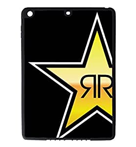 meilinF000iPad Air Rubber Silicone Case - Rockstar EnergymeilinF000
