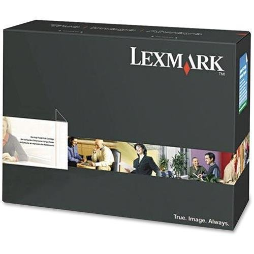 Price comparison product image LEXC5226KS - Lexmark Black Standard Yield Return Program Toner Cartridge