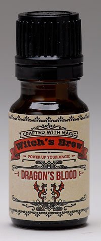 - Arcadia Marketplace Presents Coventry Creations Witches Brew Dragon's Blood Oil