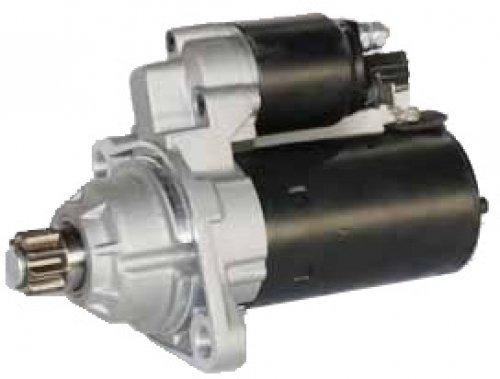 Discount Starter and Alternator 17969N Replacement Starter Fits Volkswagen Beetle
