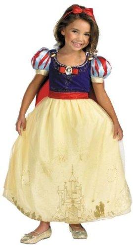 WMU - (Child Prestige Snow White Costumes)