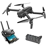 HUBSAN Zino Pro GPS Drone with 3-Aix Gimbal 4k Camera Live Video 5G WiFi 4km FPV Drone Brushless RC Quadcopter for Beginners