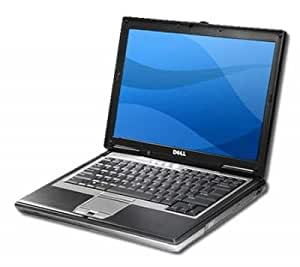 Dell Latitude D620 Core 2 Duo De T7200 2.0GHz 2GB 80GB CDRW/DVD 35.8 cm WiFi inalámbrico XP profesional portátil