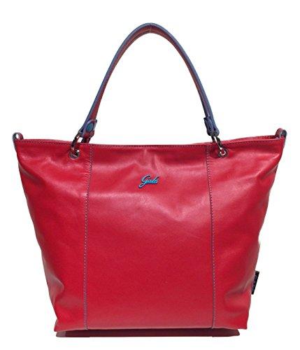 GABS , Sac pour femme à porter à l'épaule rouge rouge