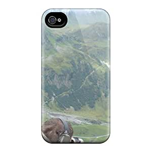 New Arrival Army Snipers Switzerland Swiss Army Zpb5432KFKf Apple Iphone 4/4S Case Cover