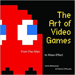 Amazon.com: The Art of Video Games: From Pac-Man to Mass Effect ...