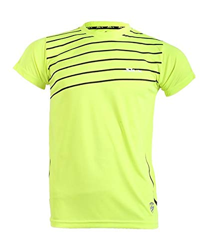 Siux Camiseta Break Amarilla: Amazon.es: Deportes y aire libre