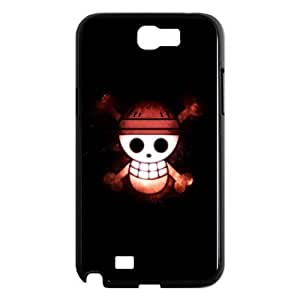 One Piece&Animation Print Hard Shell Cover for Samsung Galaxy Note 2 N7100 (1)