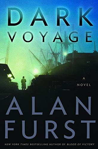 Dark Voyage: A Novel (Night Soldiers Book 8) (Shipping Dates For Order)